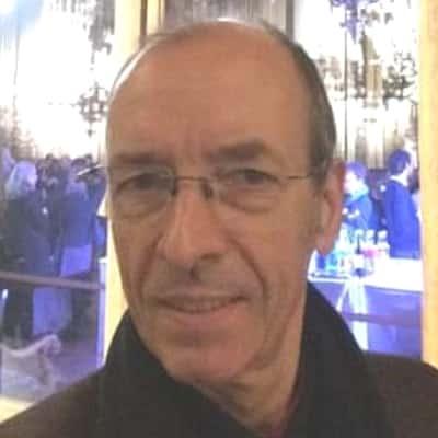 Martin Ziemann guide accompagnateur de voyage à Paris