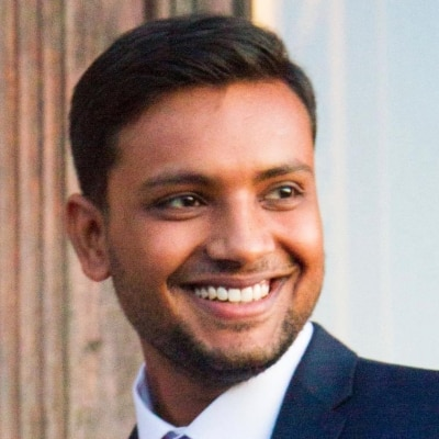 Ali Haider guide accompagnateur de voyage en Inde