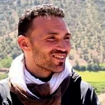Abdellatif Ait Mbarek guide accompagnateur de voyage au Maroc