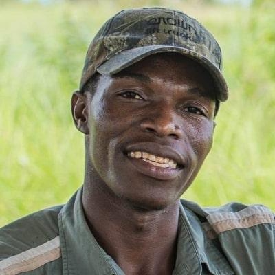 Silas Shipula guide accompagnateur de voyage en Tanzanie