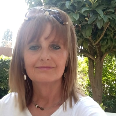 Isabelle Fontaine Vive Miotton guide accompagnatrice de voyage à Venise