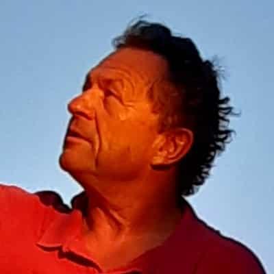 Wolfi Hees guide accompagnateur de voyage en Australie