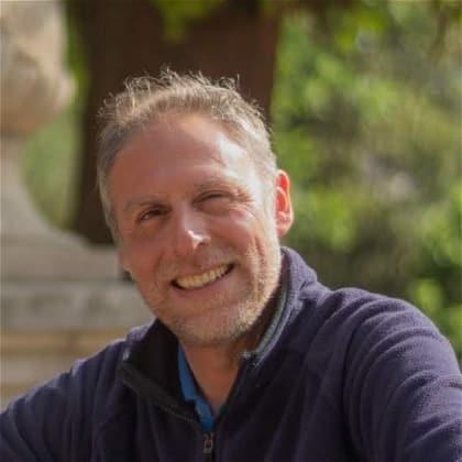 Cristian Blanco guide accompagnateur de voyage au Chili