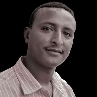 Muluken Girma guide accompagnateur de voyage en Éthiopie