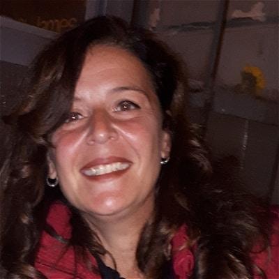 Ilaria Montuori guide accompagnatrice Pompeii et Naples