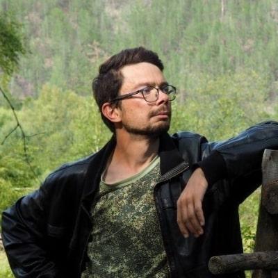 Dimitriy Yakovlev guide accompagnateur de voyage en Sibérie