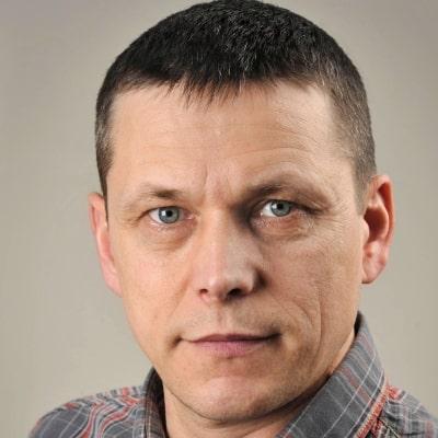 Viktor Yedynak