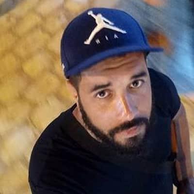 Mustapha Tahri guide accompagnateur de voyage en Algérie