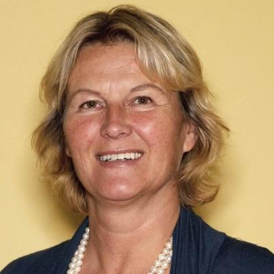 Margit Schneider guide accompagnatrice autour du lac de Constance en Autriche