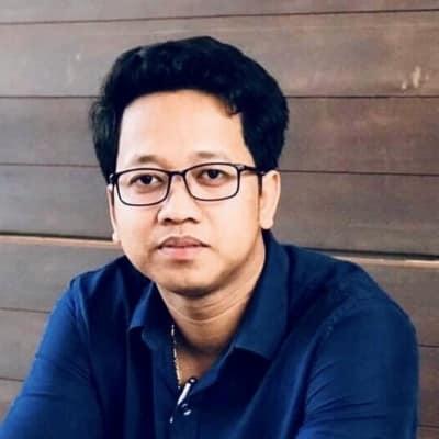 Sous Raman guide accompagnateur de voyage au Cambodge