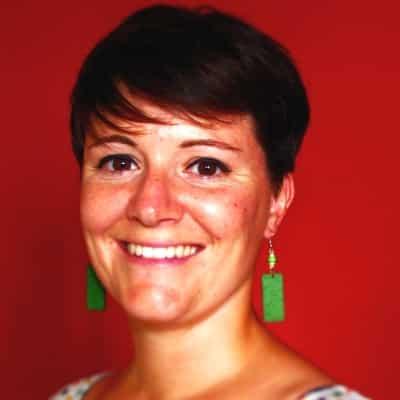 Florence Siguret guide accompagnatricer de voyage à Barcelone