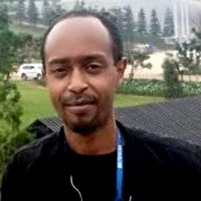 Biniam Taye Endeshaw guide accompagnateur de voyage en Éthiopie