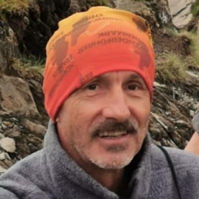 Christoph Kindler guide accompagnateur de voyage sur lîle de la Réunion