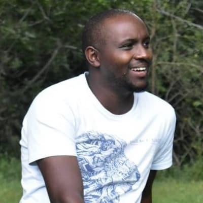 David Waweru guide accompagnateur de voyage au Kenya