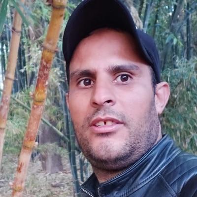 Abdelilah Elbennaoui guide accompagnateur de voyage au Maroc