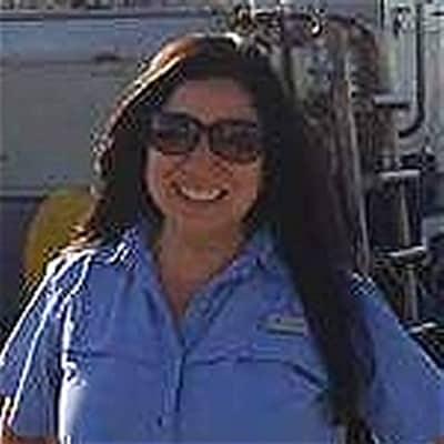 Katia Sole guide accompagnatrice de voyage au Panama