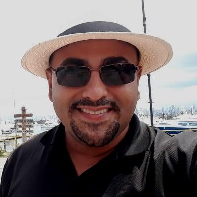Rafael Aviles guide accompagnateur de voyage au Panama