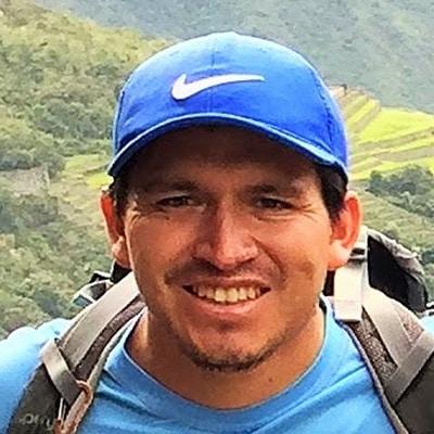 Juan Coronel guide accompagnateur de voyage au Pérou
