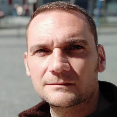Ricardo Araújo guide accompagnateur de voyage à Porto