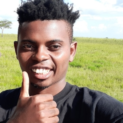 Kevin Montego guide accompagnateur de voyage en Tanzanie