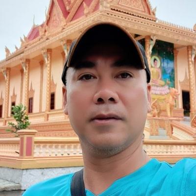 Anh Cao guide accompagnateur de voyage au Vietnam