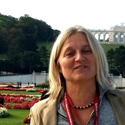 Susanne Maurer guide accompagnatrice autour du lac de Constance en Autriche