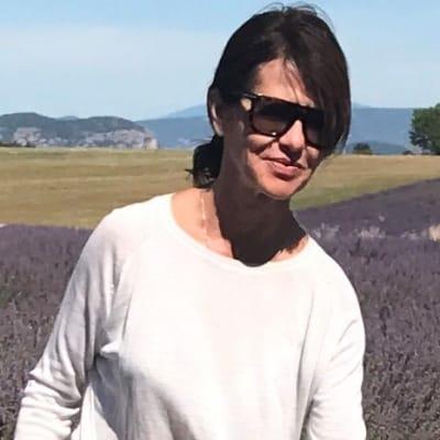 Caroline Lebert guide accompagnatrice de voyage en Provence Côte d