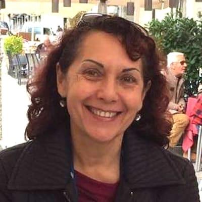 Carmen Pascual guide accompagnatrice de voyage à Madrid