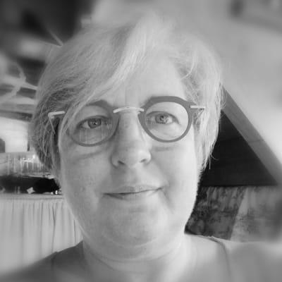 Anne Bénédicte Lavie De Rande guide accompagnatrice de voyage à Carcassonne