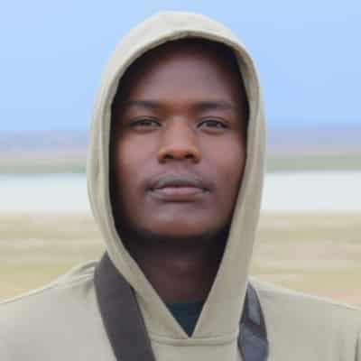 Lewenei Japhet guide accompagnateur de voyage au Kenya