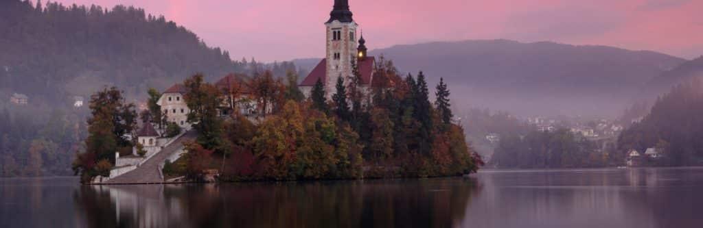 Les plus belles visites en Slovénie