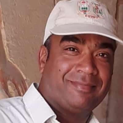 Walid El Noby guide accompagnateur de voyage en Égypte