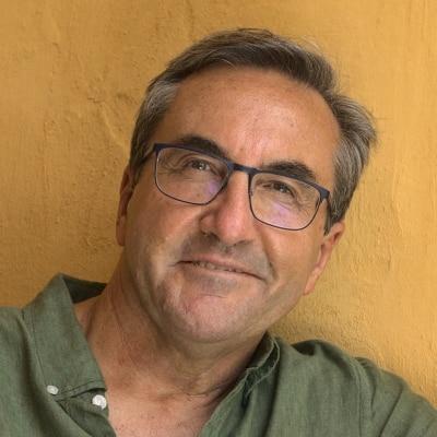 Carlos Delgado Torres guide accompagnateur de voyage à Séville
