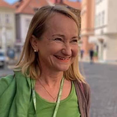 Mateja Kregar Gliha guide accompagnatrice de voyage en Slovènie