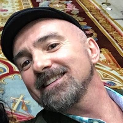 Patrick Marguerit guide accompagnateur de voyage à Paris