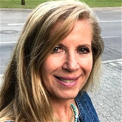 Gabriela Cseko guide accompagnatrice de voyage en Hongrie