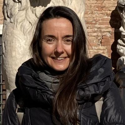 Nicoletta Consentino guide accompagnatrice de voyage à Venise