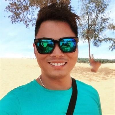 Stephen Tai Tran guide accompagnateur de voyage au Vietnam