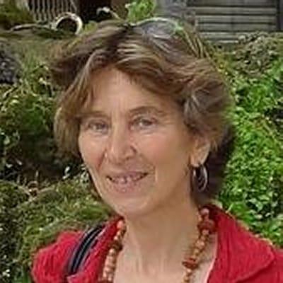 Martine Neuville-Peschken guide accompagnatrice de voyage en Provence