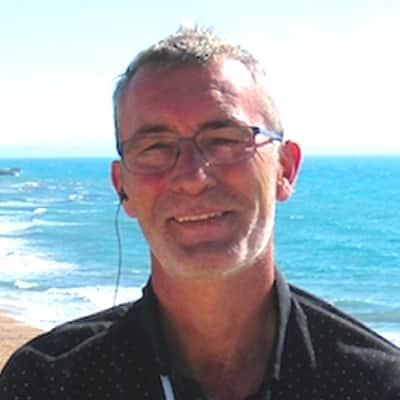 Jean Louis Fabaron guide accompagnateur de voyage en Occitanie