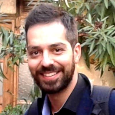 Evangelos Theodorou guide accompagnateur de voyage en Grèce
