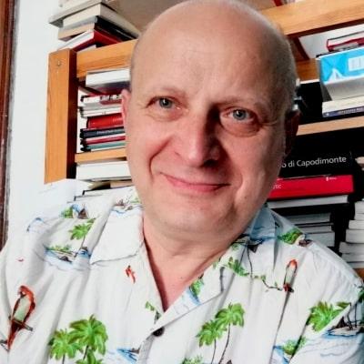 Michele Arpa guide accompagnateur à Naples