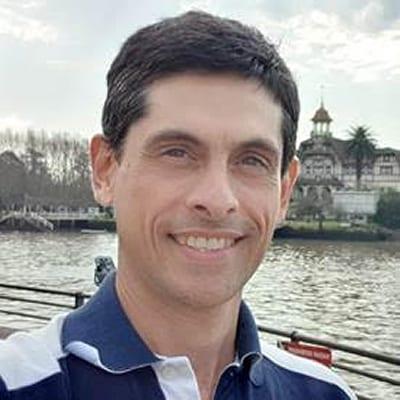 Fernando Nieto guide accompagnateur de voyage à Buenos Aires