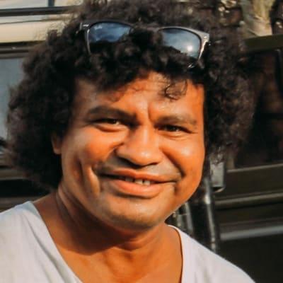 Suwandi Petrus guide accompagnateur de voyage à Bali