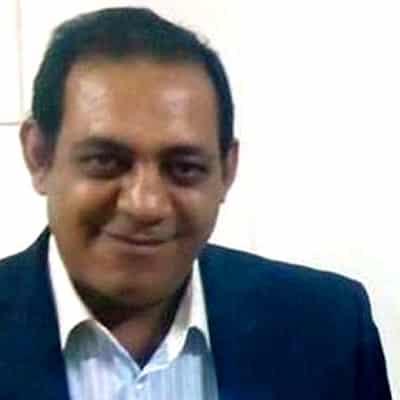 Ihab Moussa guide accompagnateur de voyage en Égypte