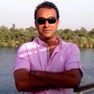 Zizou Ez El Feky guide accompagnateur de voyage en Égypte