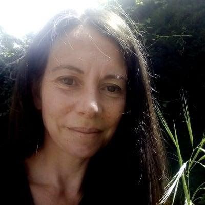 Gwendoline Audren de Kerdrel guide accompagnatrice de voyage à Paris