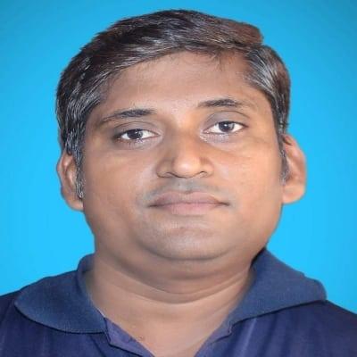 Chandan Yadav guide accompagnateur de voyage à Varanasi et sa région