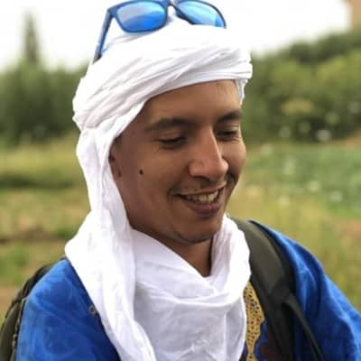 Hassan Errami guide accompagnateur de voyage au Maroc