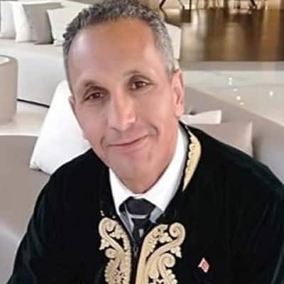Toudoum Hamid guide accompagnateur de voyage au Maroc